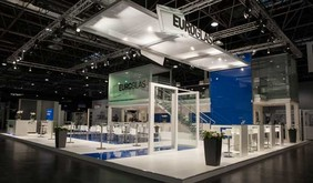 side view of glasstec