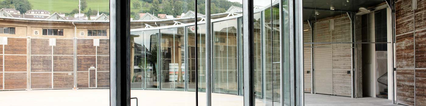 SILVERSTAR EN2plus heat insulating glass